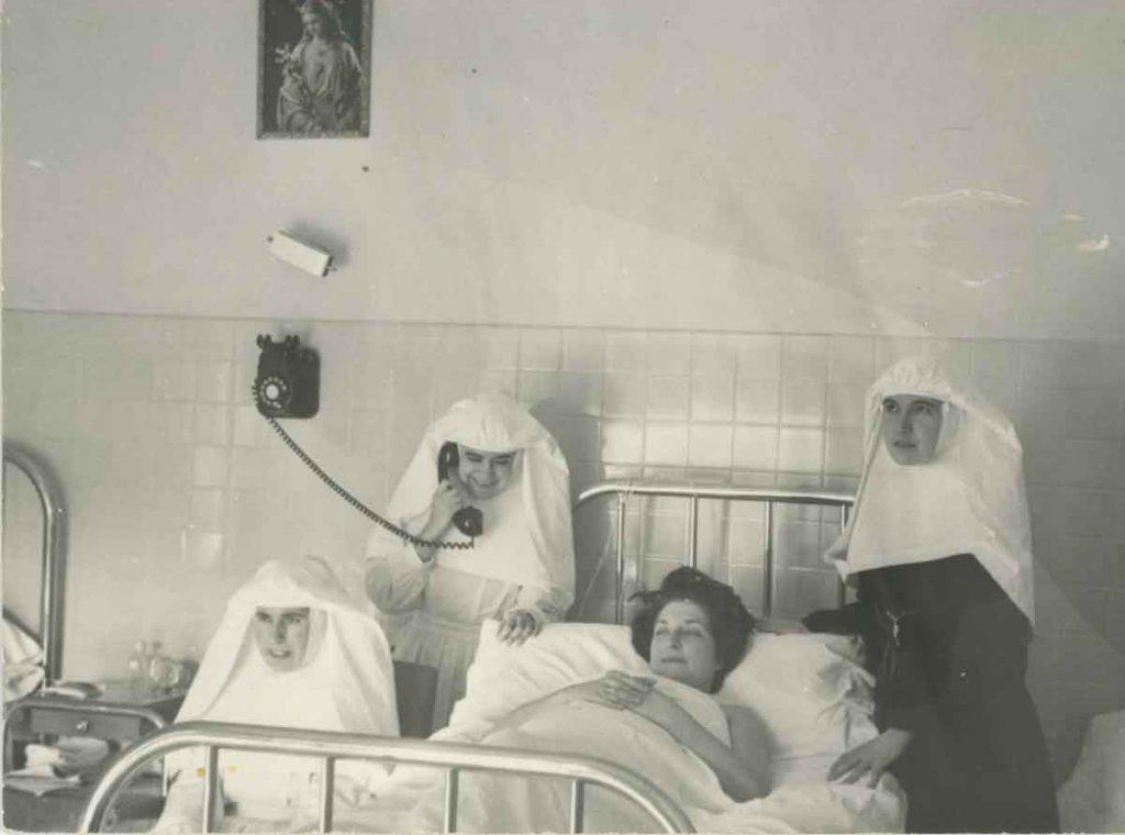 La Salud Hospital Nuestra historia 6