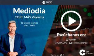 entrevista cope lasalud audio