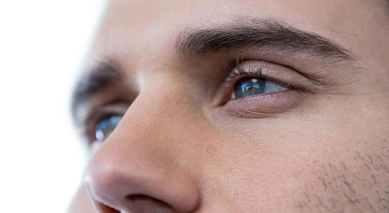 ojos lasalud