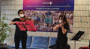 concierto lasalud cuerda