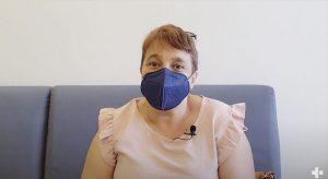 testimonio oncologia lasalud