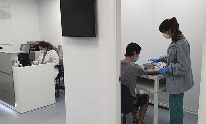 reforma laboratorio lasalud